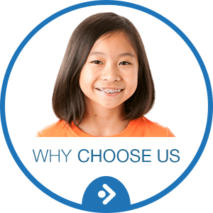 Why Choose Us Button at Bradford Orthodontics in Bradford MA