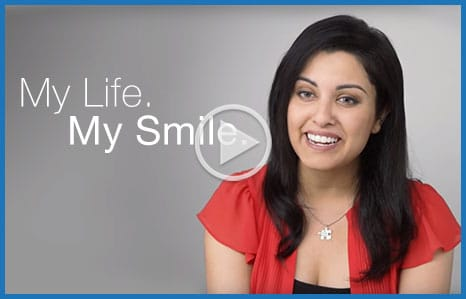 My Life My Smile Video Thumbnail at Bradford Orthodontics in Bradford MA