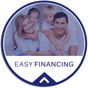 Easy Financing Hover at Bradford Orthodontics in Bradford MA