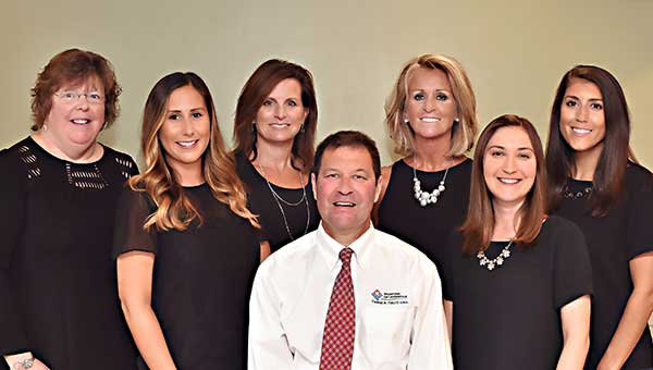 Staff Photo at Bradford Orthodontics in Bradford MA